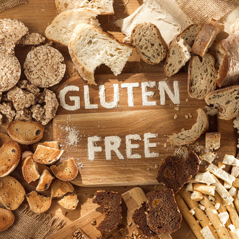 Sensibilidad al gluten no celíaca
