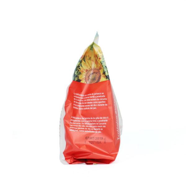 Mini crackers con cúrcuma sin gluten (lateral 2)