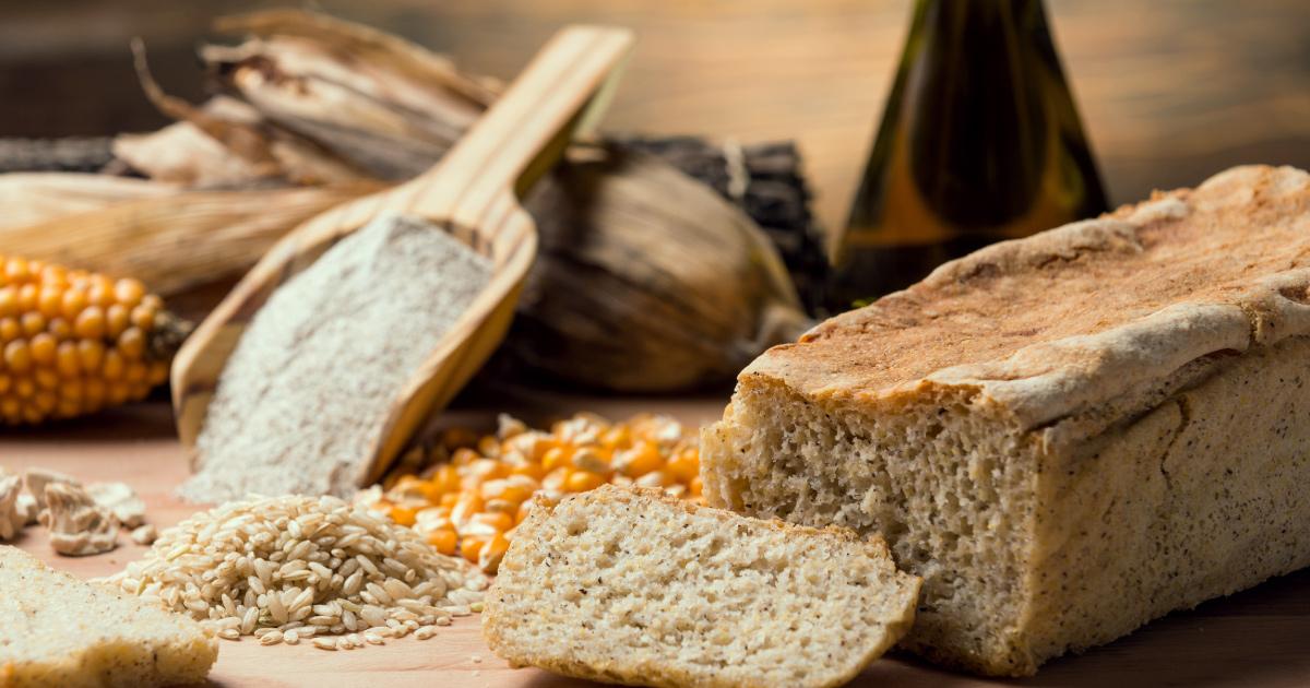 Dieta sin gluten: ¿en qué debemos fijarnos? | Germinal Bio