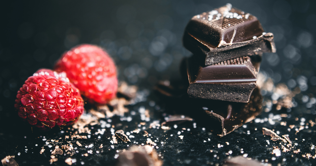 cacao o chocolate