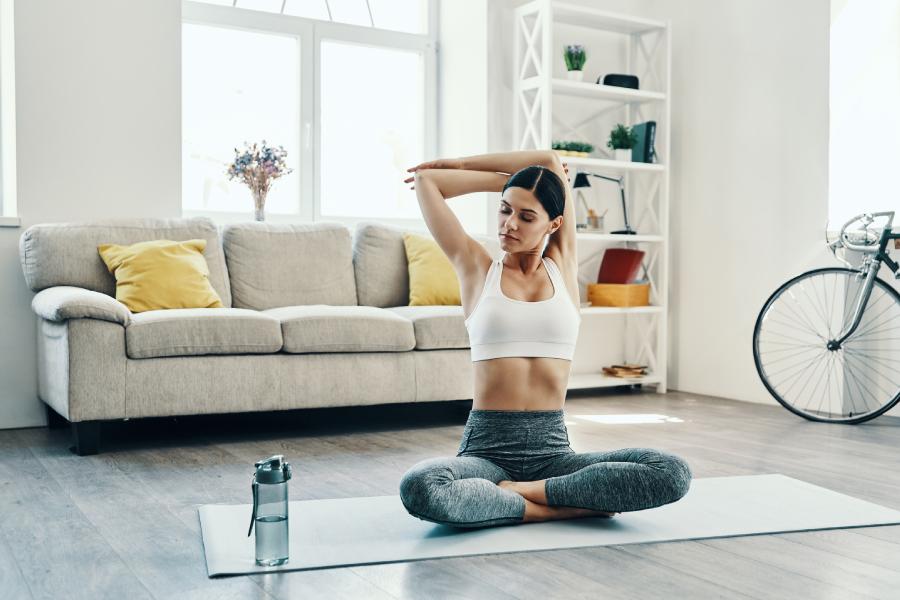 Retoma los buenos hábitos después de vacaciones | Germinal Bio